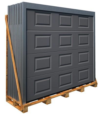 Porte de garage brico depot martigues