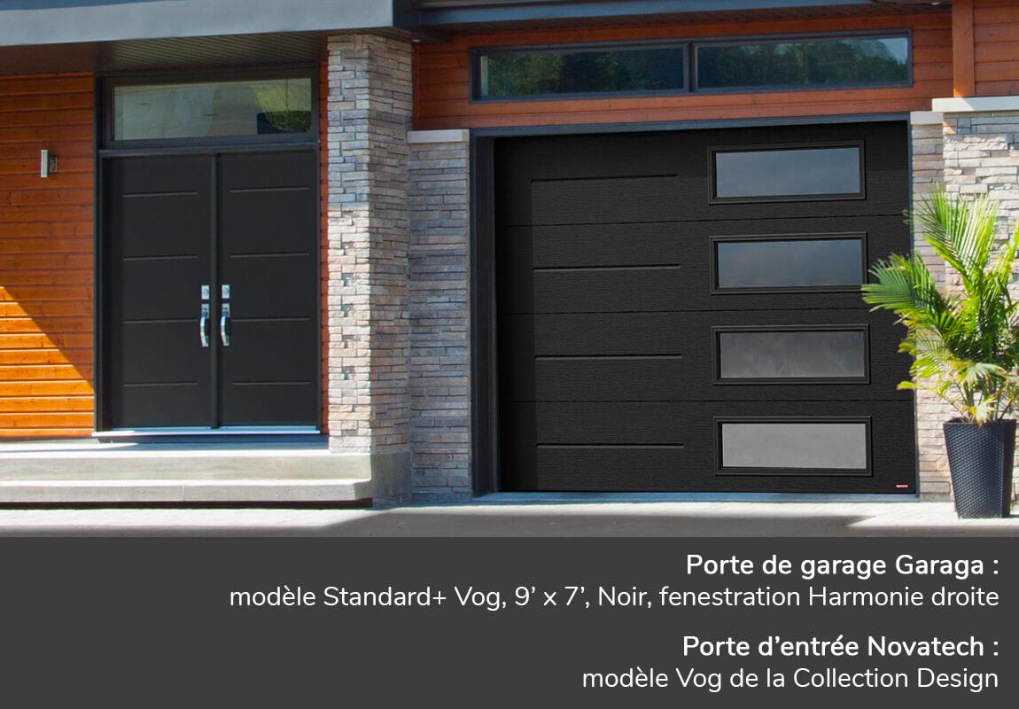 Ouvre porte de garage garaga prix id es de travaux - Porte de garage normstahl prix ...