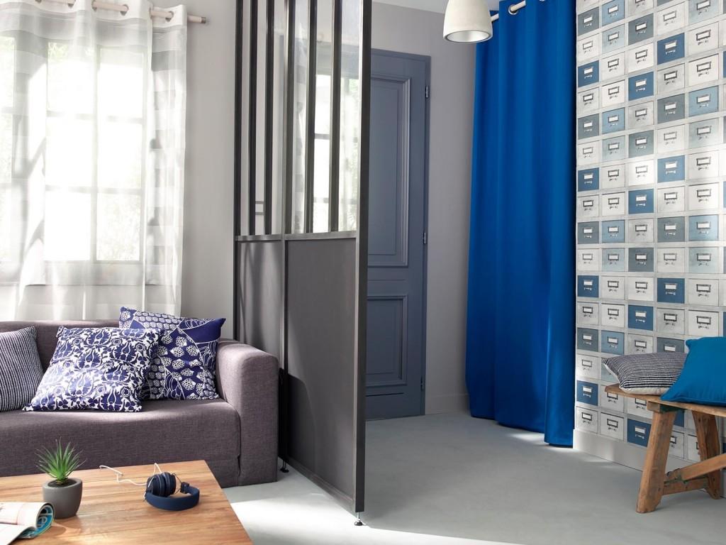 cloison amovible verriere pas cher id es de travaux. Black Bedroom Furniture Sets. Home Design Ideas