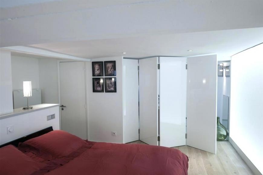 cloison de separation opaque amovible id es de travaux. Black Bedroom Furniture Sets. Home Design Ideas
