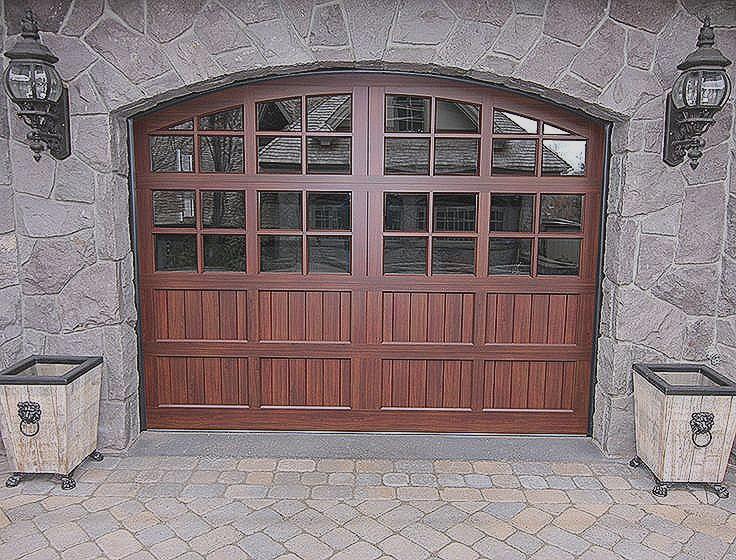 Auvent porte de garage pas cher id es de travaux - Porte de hammam pas cher ...