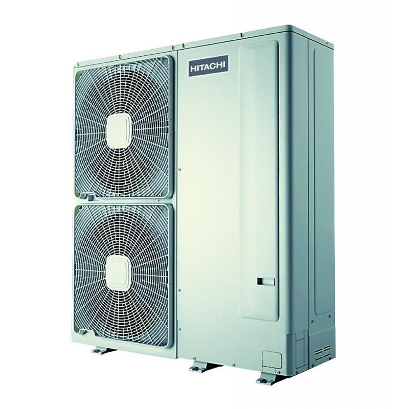 Pompe à chaleur aérothermique air-air