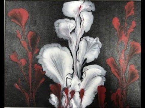 Peinture Acrylique Ficelle Idées De Travaux