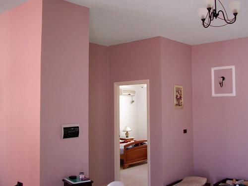 Decoration Peinture Interieur Maison Tunisie Idées De Travaux