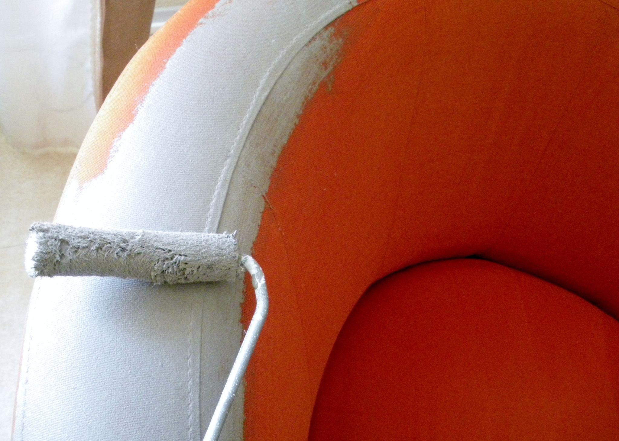 Peinture Acrylique Pour Tissu Idées De Travaux