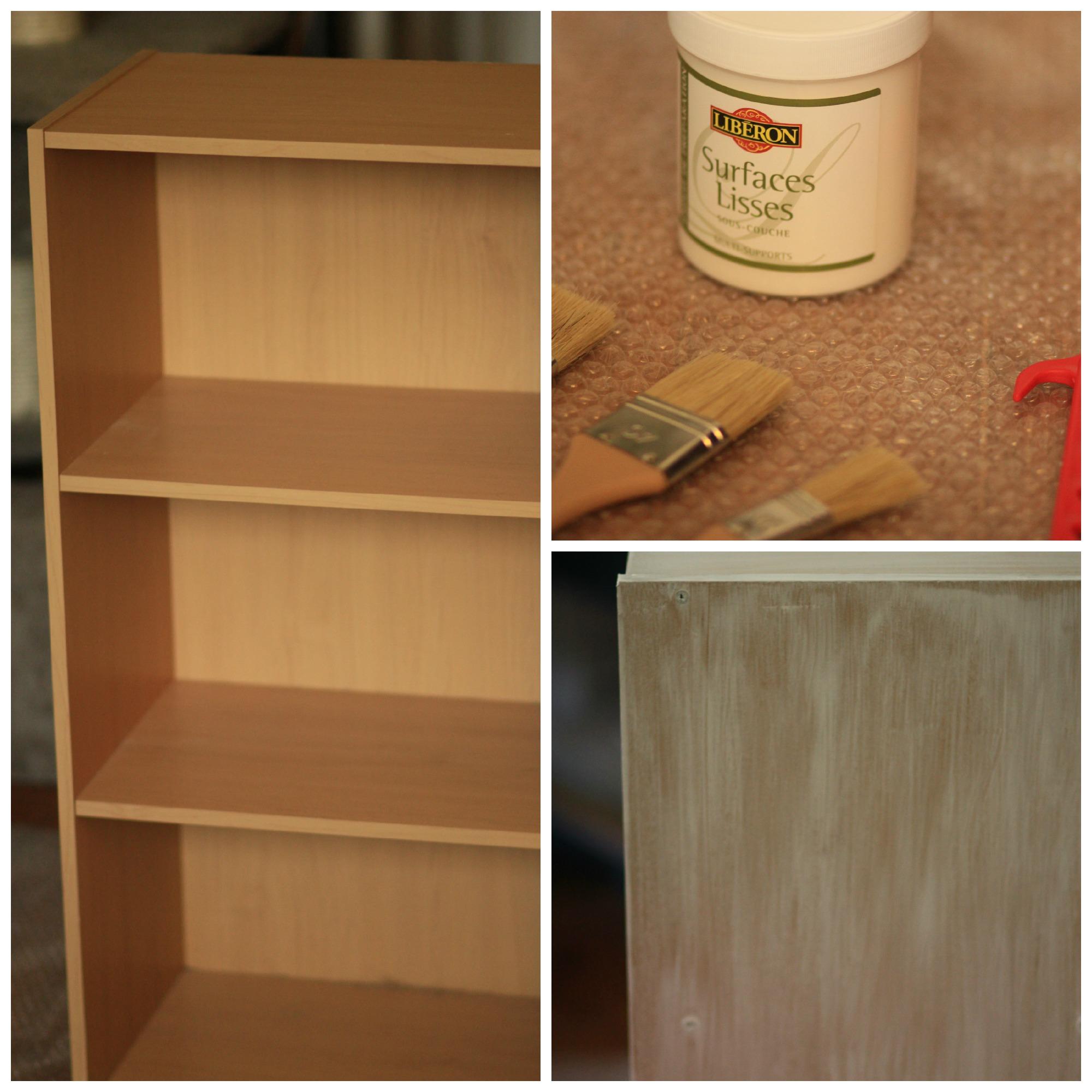 Peindre meuble cuisine lisse id es de travaux - Peindre meuble contreplaque ...