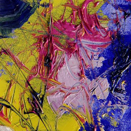 Peinture acrylique artistique