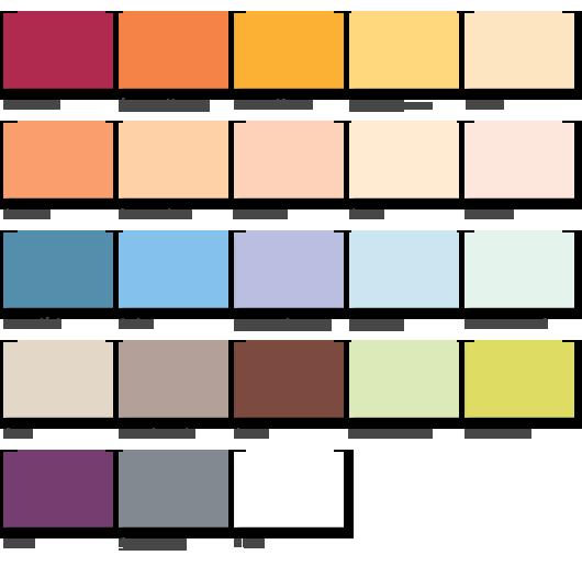 Peinture carrelage cuisine casto id es de travaux - Palette de couleur pour cuisine ...