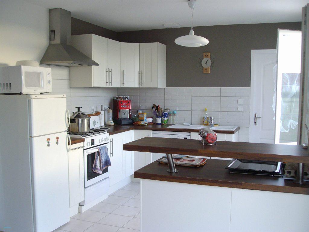 Peinture blanche pour carrelage cuisine id es de travaux - Peinture pour cuisine blanche ...