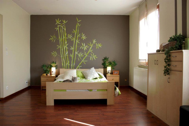 Parfait Peinture Chambre Idee Deco