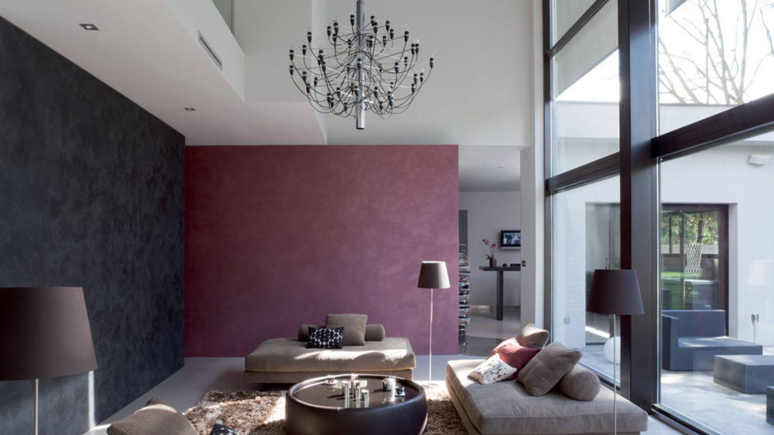 Prix Peinture Interieur Maison Neuve Idées De Travaux