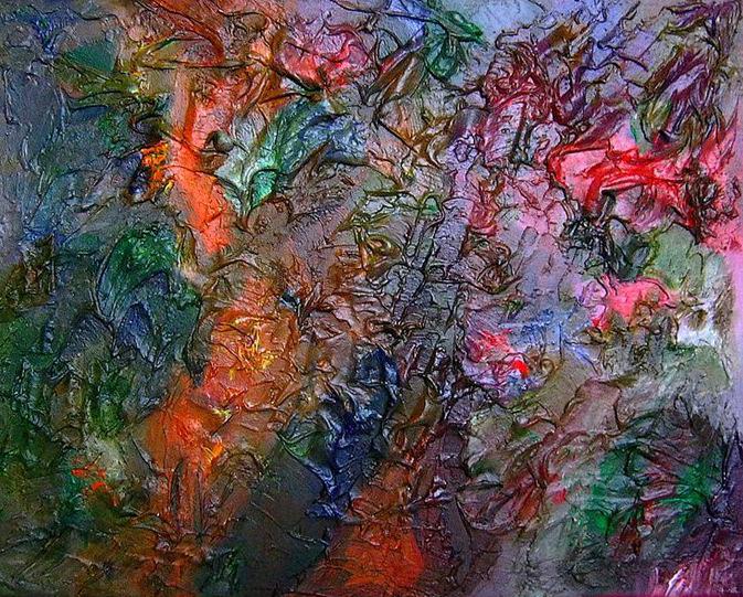 Peinture acrylique définition - Idées de travaux