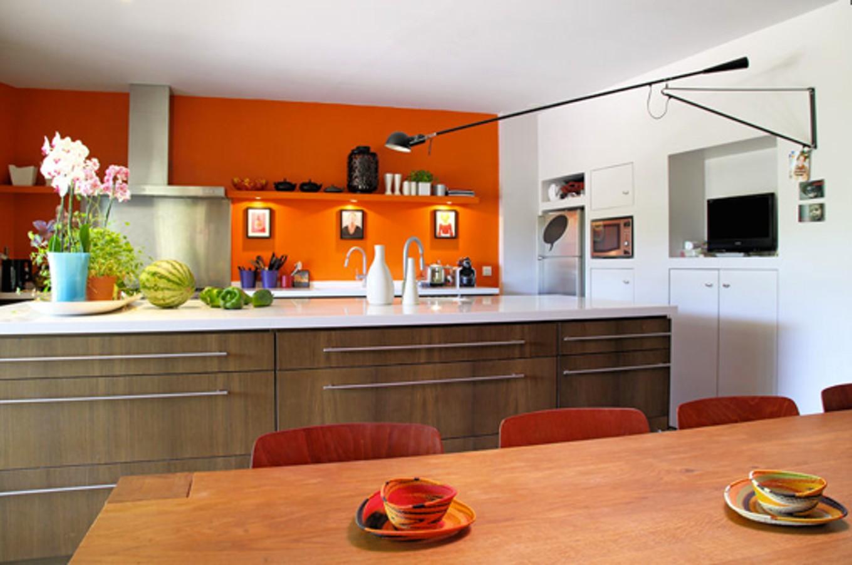 Idées peinture décoration cuisine