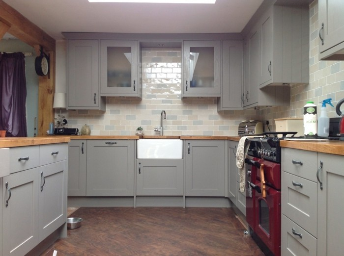 peindre carrelage meuble cuisine id es de travaux. Black Bedroom Furniture Sets. Home Design Ideas