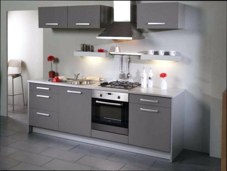 Quelle peinture avec meuble cuisine gris - Idées de travaux