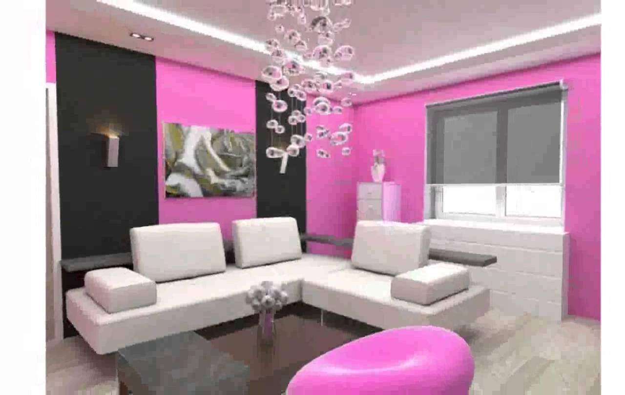 Décoration peinture salon 2016 - Idées de travaux