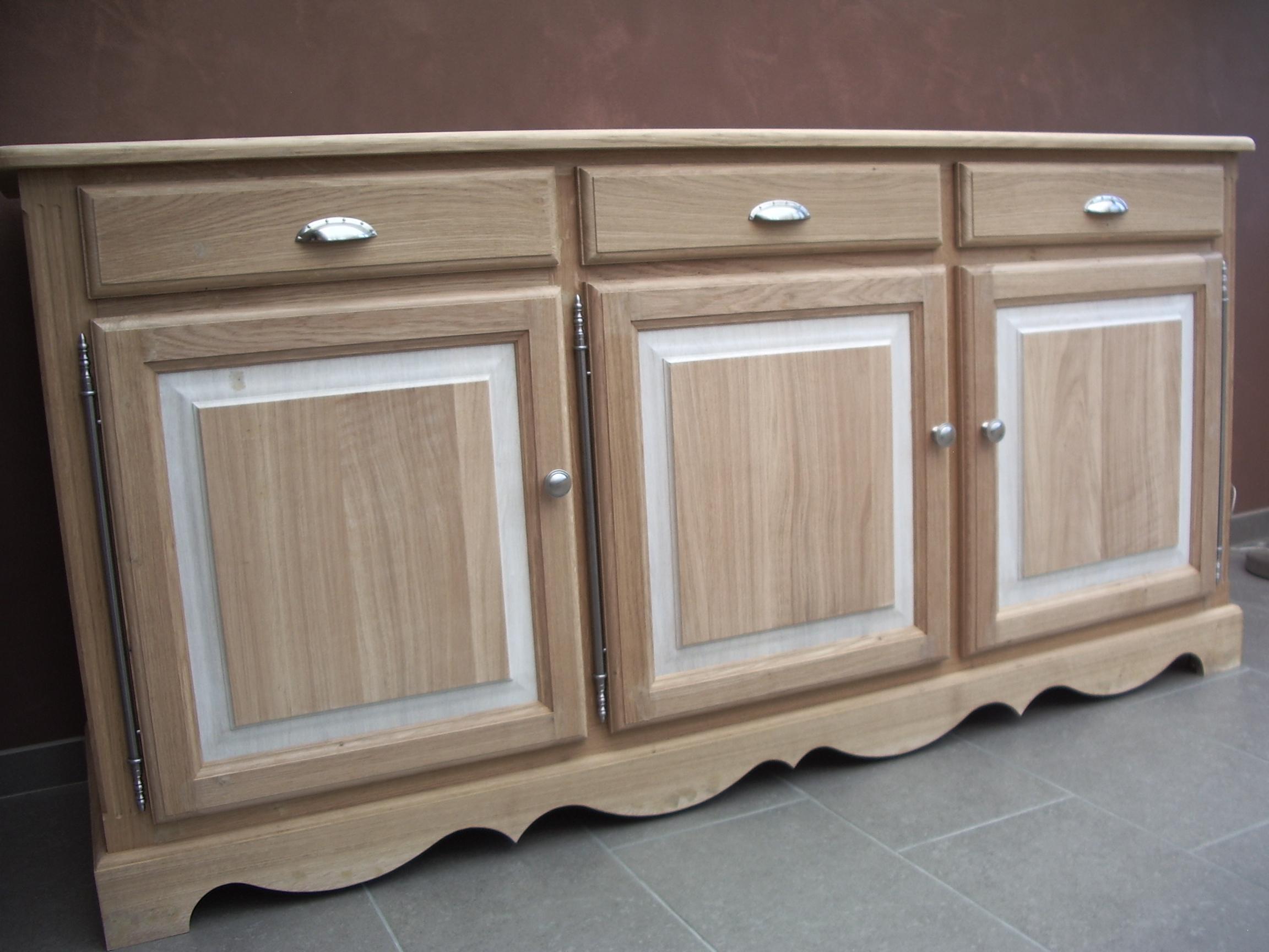 Peinture d corative pour meuble bois id es de travaux - Peinture pour bois meuble ...