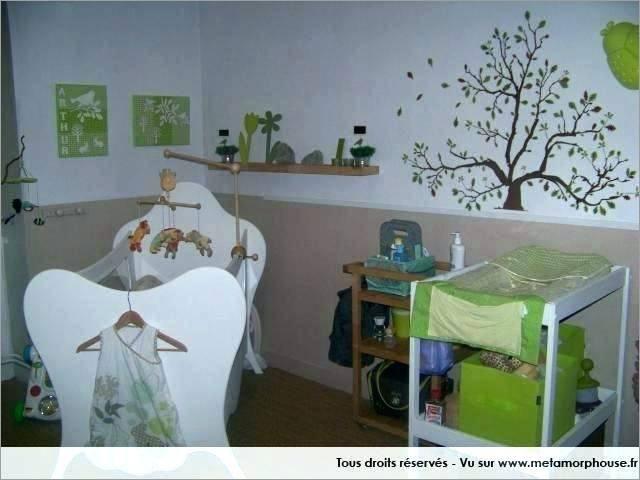 Deco peinture chambre mixte - Idées de travaux