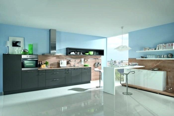 Peindre facade bois cuisine id es de travaux - Comment peindre une cuisine en bois ...