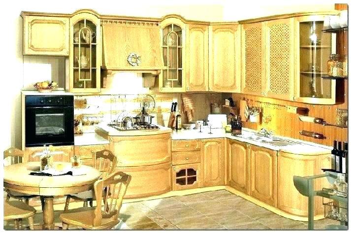 Peinture pour meuble cuisine sans poncer id es de travaux - Peinture pour meuble de cuisine ...