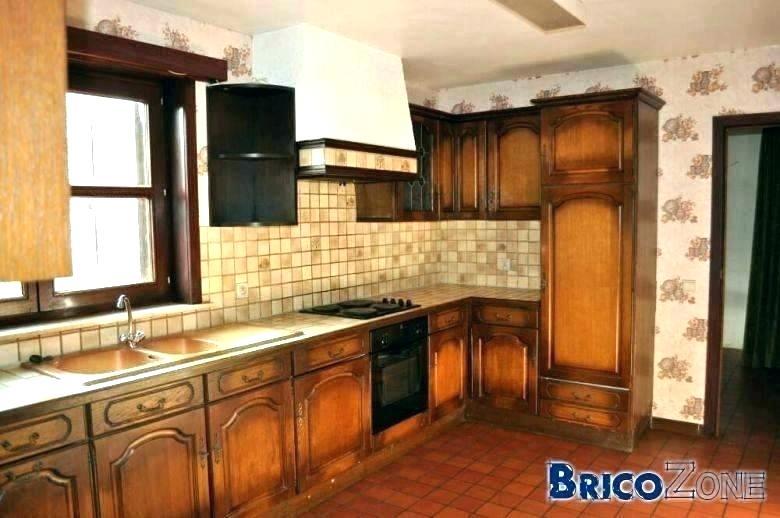 renovation peinture cuisine en chene id es de travaux. Black Bedroom Furniture Sets. Home Design Ideas