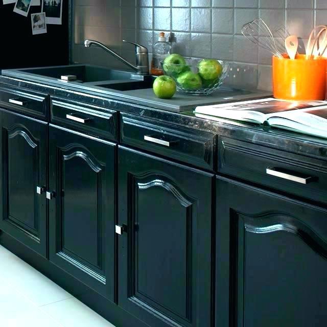 Peinture v33 meuble cuisine castorama - Idées de travaux