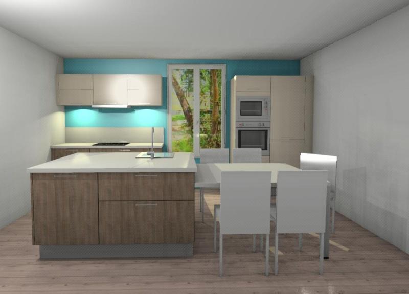 Simulateur peinture cuisine pour meubles et murs id es - Simulateur peinture cuisine gratuit ...