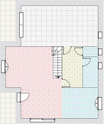 Plan de maison fait soi meme