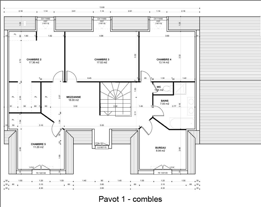 Awesome Plan De Maison En Ligne
