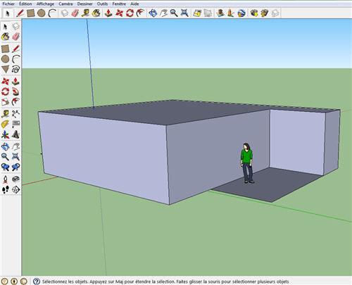 Logiciel pour dessiner plan de maison sur mac id es de - Logiciel pour dessiner plan de maison ...