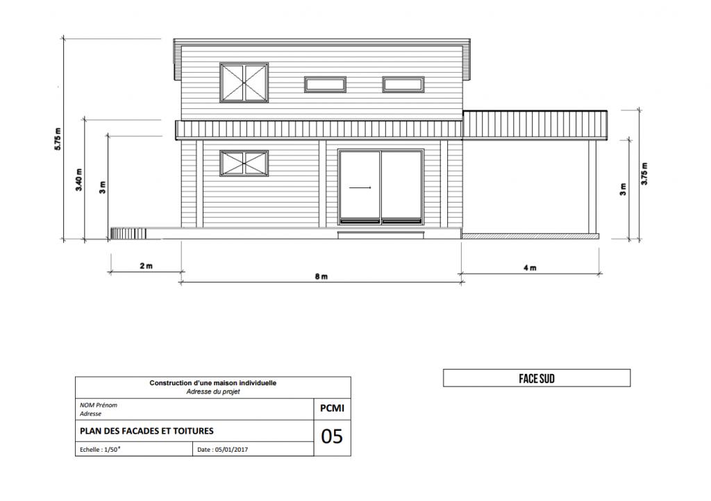 Logiciel plan de facade de maison - Idées de travaux