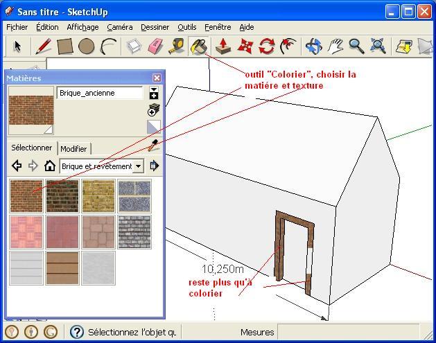 logiciel gratuit de montage de plan de maison id es de travaux. Black Bedroom Furniture Sets. Home Design Ideas