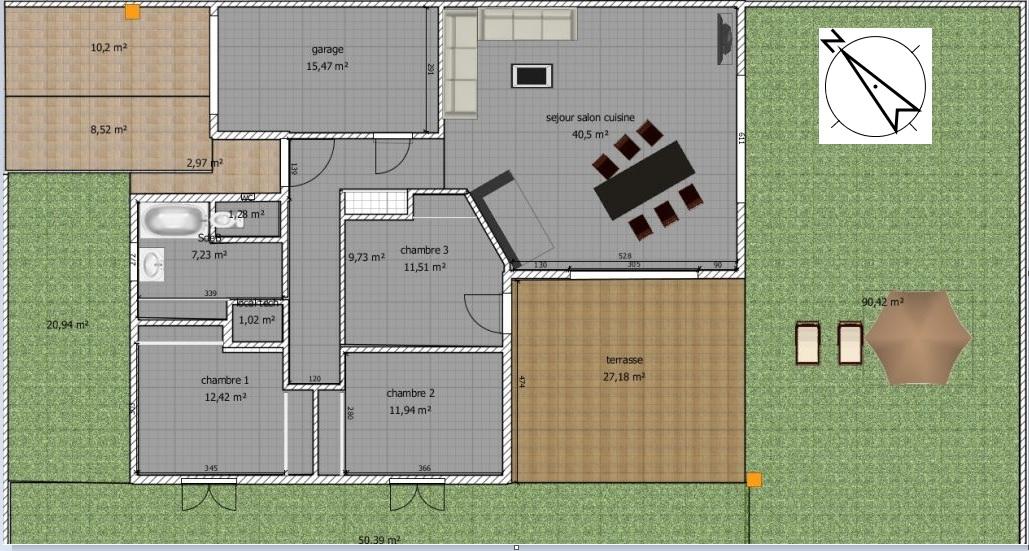 telecharger logiciel pour faire un plan de maison gratuit id es de travaux. Black Bedroom Furniture Sets. Home Design Ideas