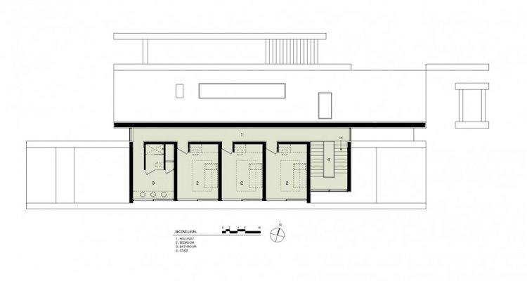Plan De Maison Minimaliste Idees De Travaux