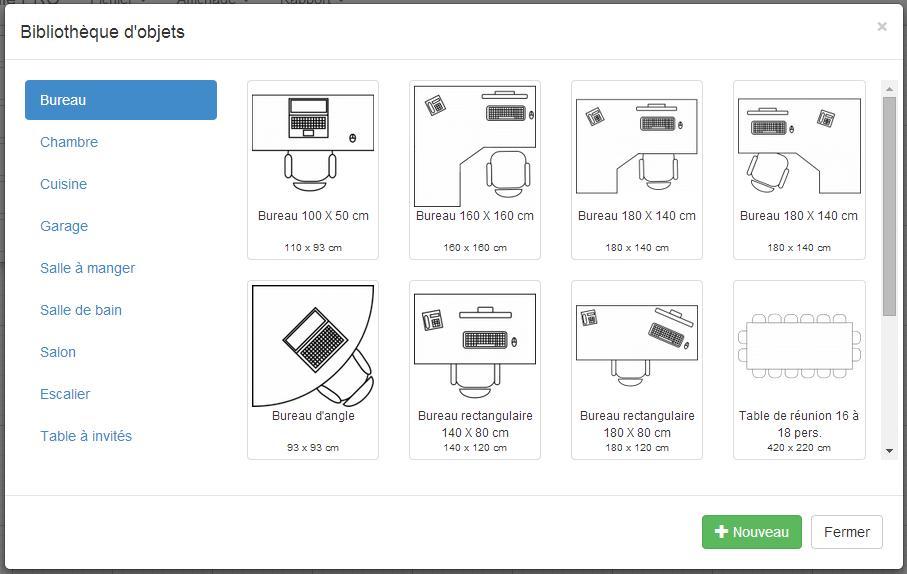 Logiciel gratuit pour dessiner des plan de maison id es - Logiciel pour dessiner plan de maison ...
