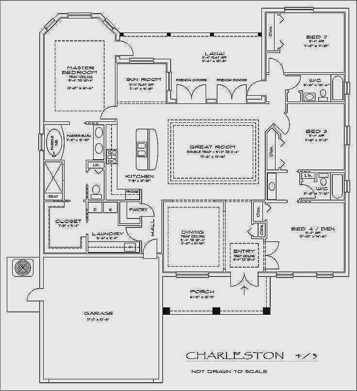 Comment dessiner un plan de maison id es de travaux - Dessiner plan de maison ...