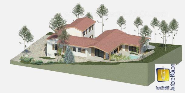 cr er un plan de maison virtuel id es de travaux. Black Bedroom Furniture Sets. Home Design Ideas
