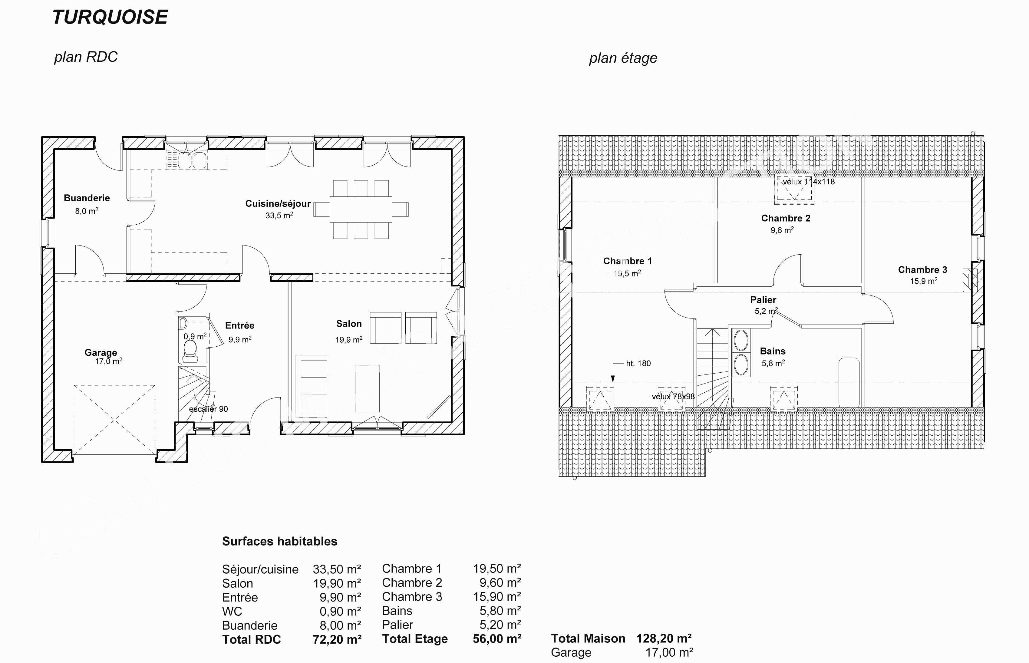 Faire ses plan de maison gratuitement - Idées de travaux