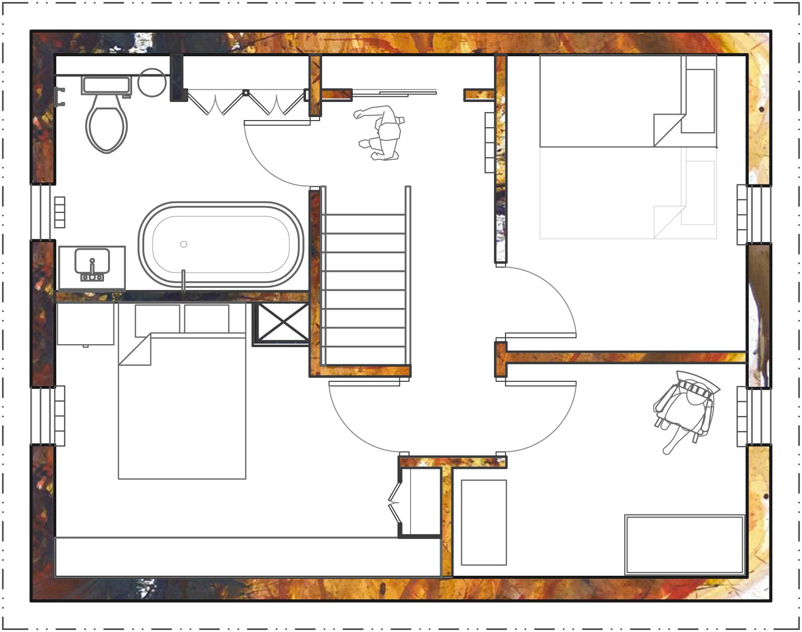 faire les plans de sa maison Dessiner le plan de sa maison