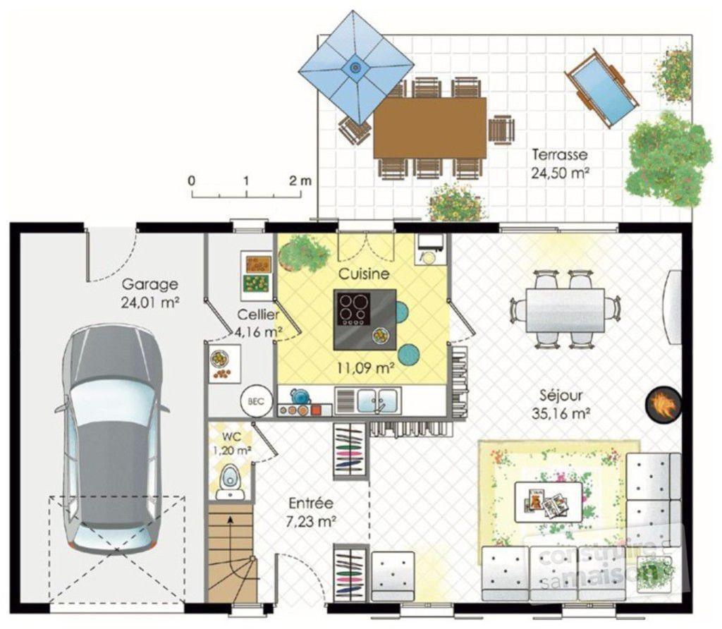 Quel logiciel pour faire plan de maison gratuit - Idées de travaux