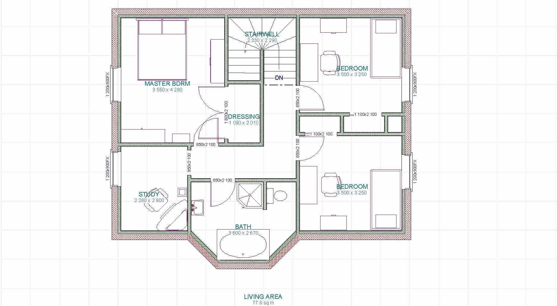 Faire plan maison gratuit soi meme id es de travaux - Faire plan de maison gratuit ...