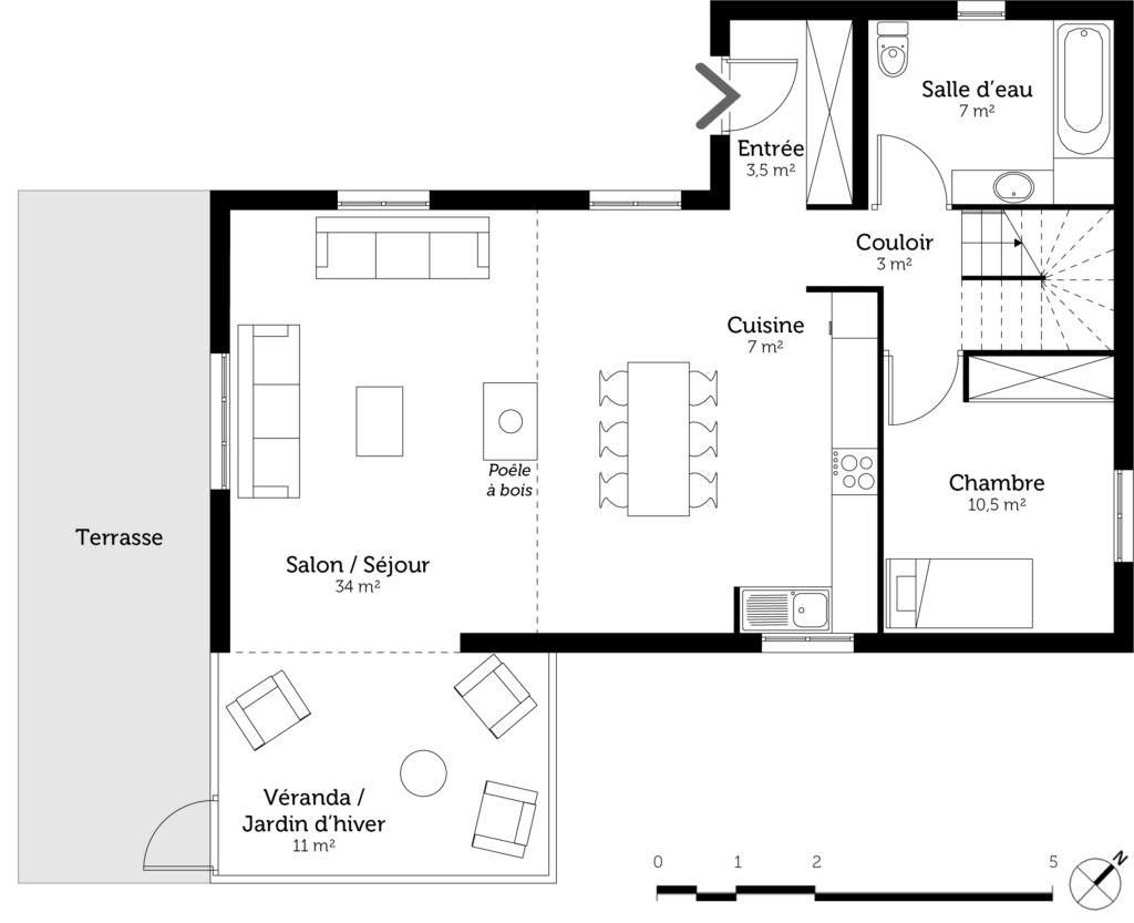 Comment Bien Faire Un Plan De Maison