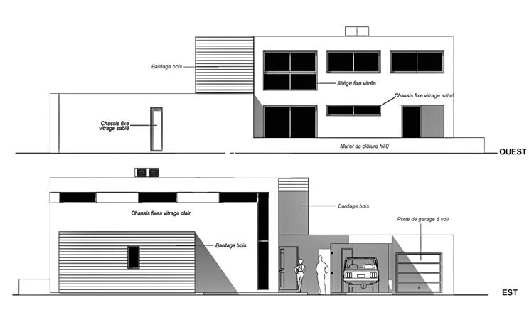 Dessinateur plan de maison - Idées de travaux