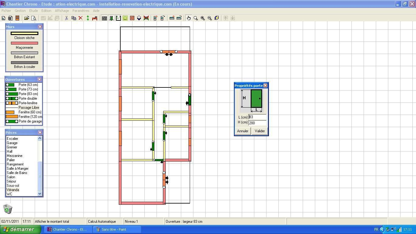 Logiciel simulation travaux maison ventana blog Logiciel simulation carrelage