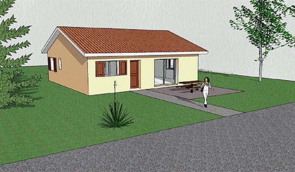 Télécharger Plan De Maison En 3d Idées De Travaux