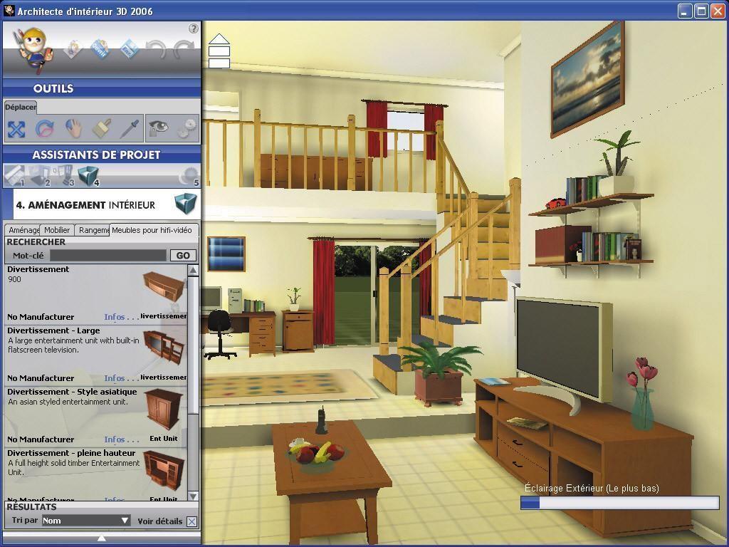 Logiciel de plan de maison en 3d gratuit id es de travaux - Logiciel de plan de maison 3d gratuit ...