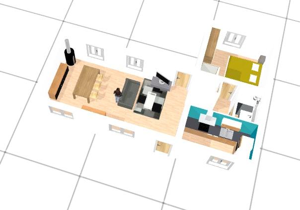Logiciel 3d gratuit pour dessiner un plan de maison - Logiciel pour dessiner plan de maison ...