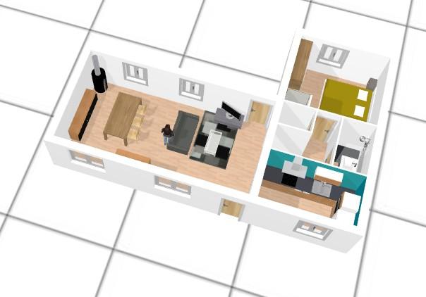 Logiciel gratuit pour faire un plan de maison en 3d - Idées de travaux