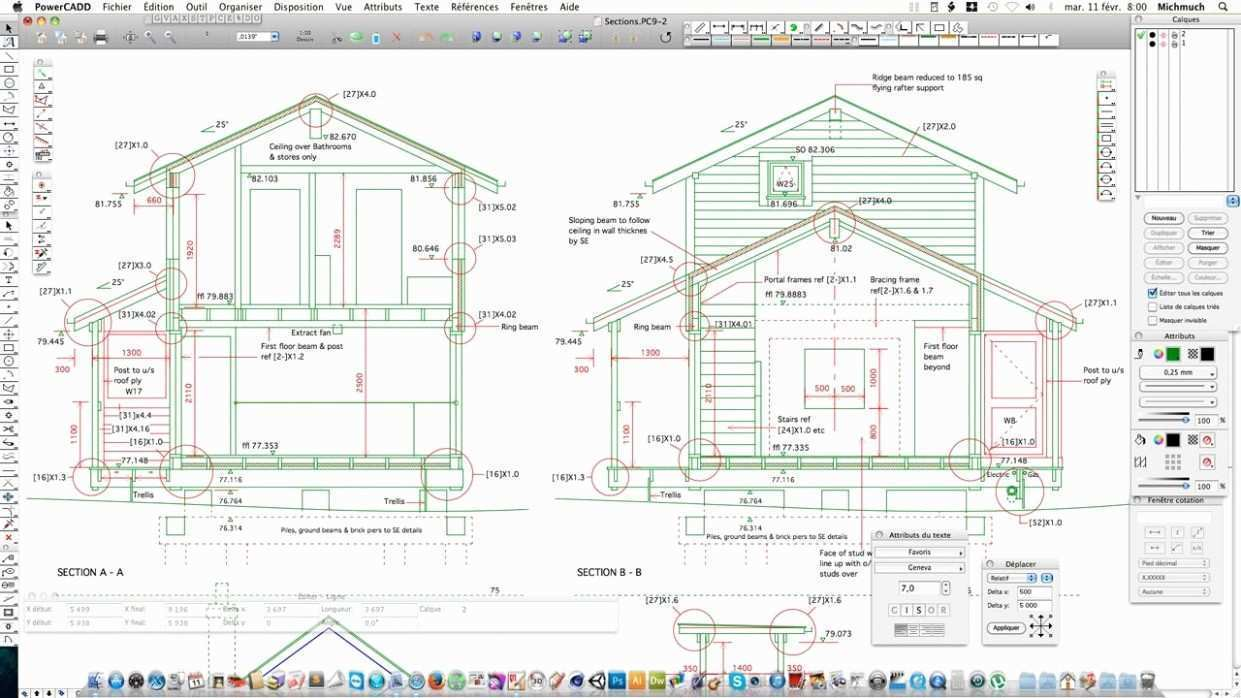 Logiciel plan de maison gratuit pour mac ventana blog - Logiciel pour plan maison gratuit ...
