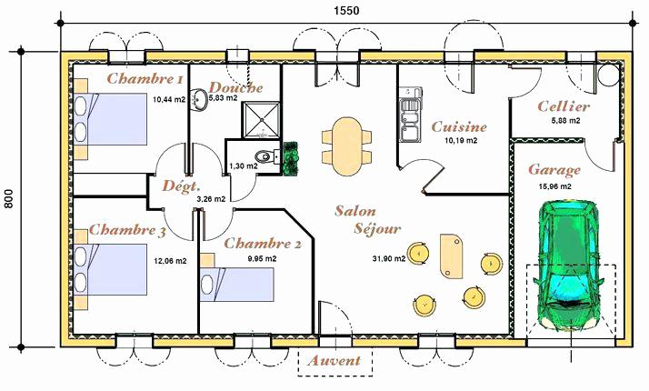 Cite pour faire des plan de maison id es de travaux - Faire des plans de maison ...